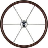 Italian premium mahogany wheel