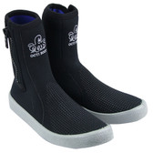Black Octi Boots