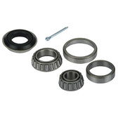 Marine wheel bearing kits