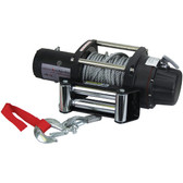 Electric winch 6800lb