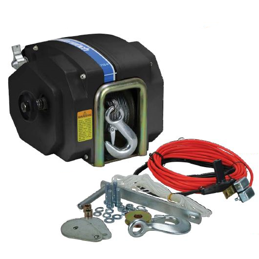 Powerwinch PW712A Electric Trailer Winch on radio harness, cable harness, engine harness, electrical harness, nakamichi harness, oxygen sensor extension harness, suspension harness, fall protection harness, pony harness, dog harness, safety harness, pet harness, maxi-seal harness, obd0 to obd1 conversion harness, battery harness, amp bypass harness, alpine stereo harness,