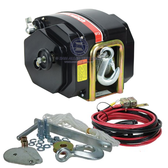 PW912 Electric Winch - Boat Trailer