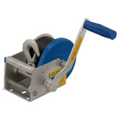 Atlantic 5 1 1 1 marine winch series 700kg pull capacity 542702