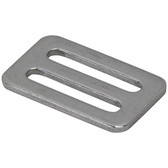 Stainless steel webbing hook buckles 316 grade 25098