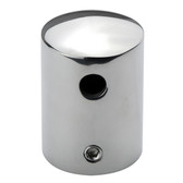 Stainless Steel Stanchion Cap