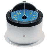 Deck mount binnacle aluminium marine compass