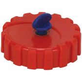 Can-SB Red Cap to Suit Can Tanks