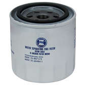 Fuel Filter Element Merc Type
