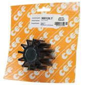 CEF Impellers - Crusader - 500120GT
