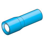 Female bullet connectors