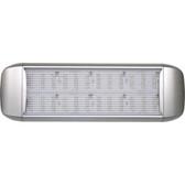 Led aluminium slimline cabin light