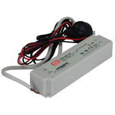 Waterproof power supplies