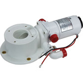 TMC Macerator Motor Assembly