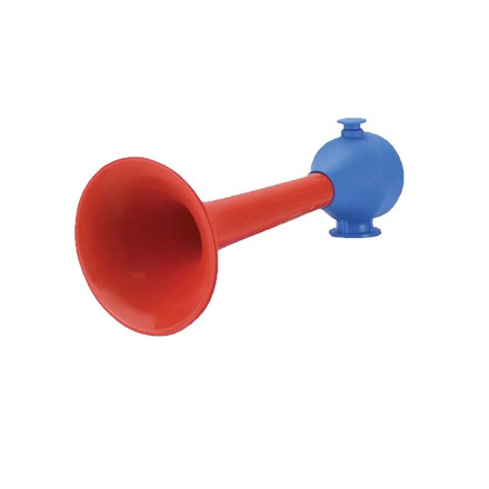 Plastic Replacement Horn for Trem Air Horn