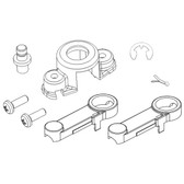 Ultraflex connection kits for engine control boxes