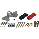 Ultraflex replacement installation kits
