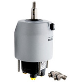 Ultraflex silversteer front mount helm pumps
