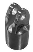 Stainless steel internal tube fork