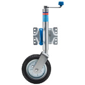 Boat Trailer Jockey Wheel
