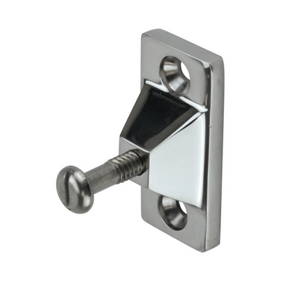 Stainless steel side mount