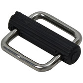Stainless steel webbing hook buckles 316 grade 25097