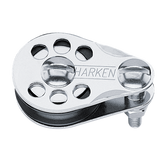 Harken 38 mm wire cheek block