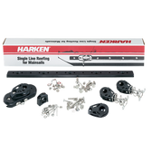 Harken medium single line reefing kit