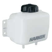 Harken blow molded vented reservoir 2 liter