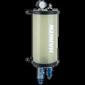 Harken composite pressurized reservoir 10 liter