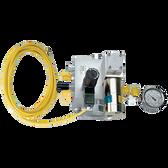 Harken hydraulic pressure booster manifold 2 5 liter