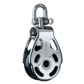 Harken 75 mm stainless steel esp block swivel