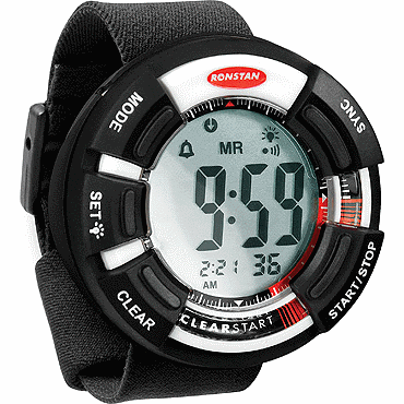 Ronstan Sailing Watch - Race Timer