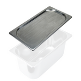 Stainless Steel Sink Lid