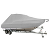 Large Boat Cover - Grey