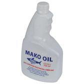 Mako Oil Spray Bottle