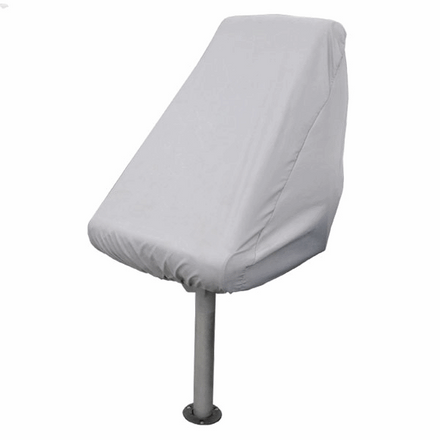Small Boat Seat Cover