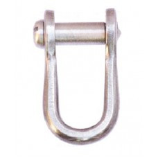 slot head stainless steel shackle