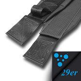 Zhik hiking strap for 29er