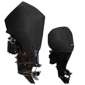 Buy Outboard Motor Covers Online - Cowl & Full Covers | The Boat