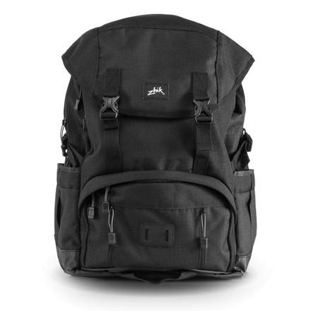 Zhik backpack rear