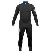 Zhik steamer wetsuit for kids