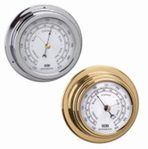 Brass Barometer - 120mm