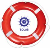 "Lifebuoy - SOLAS 720mm (28"")"