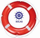 "Lifebuoy - SOLAS 750mm (30"")"