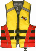 Foam - Approved AquaSport Life Vest - L50