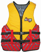 Foam - Approved AquaSport Mk2 Life Vest - L50