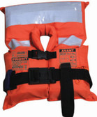 Foam - Approved Solas Lifejacket - Infant, Child or Adult
