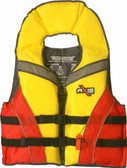 Foam - Approved SeaMaster Lifejacket - L100
