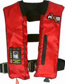 Inflatable - Approved Offshore Pro 150 Mk2 Life Jacket - Manual, Harness