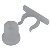Cupboard clip 35189